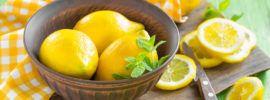 Keto Lemon Fat Bomb Recipes