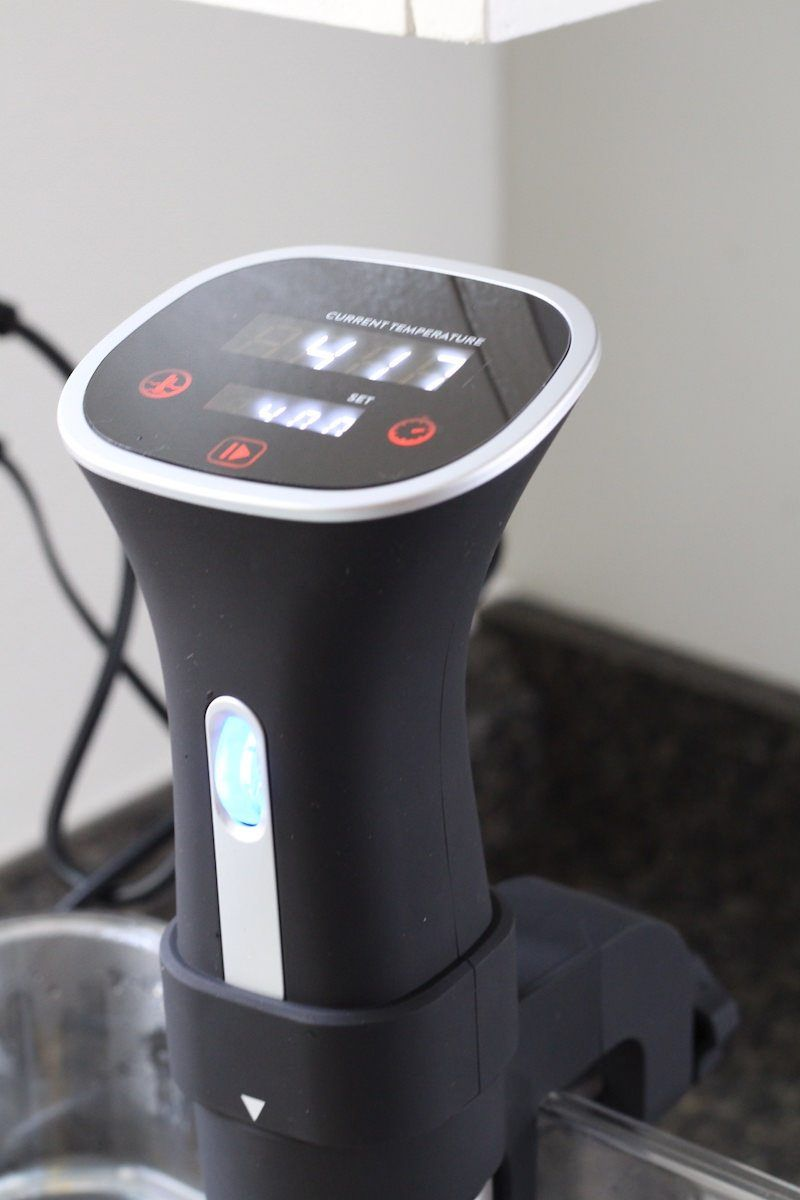 Kitchen Masters Sous Vide Immersion Circulator Photo