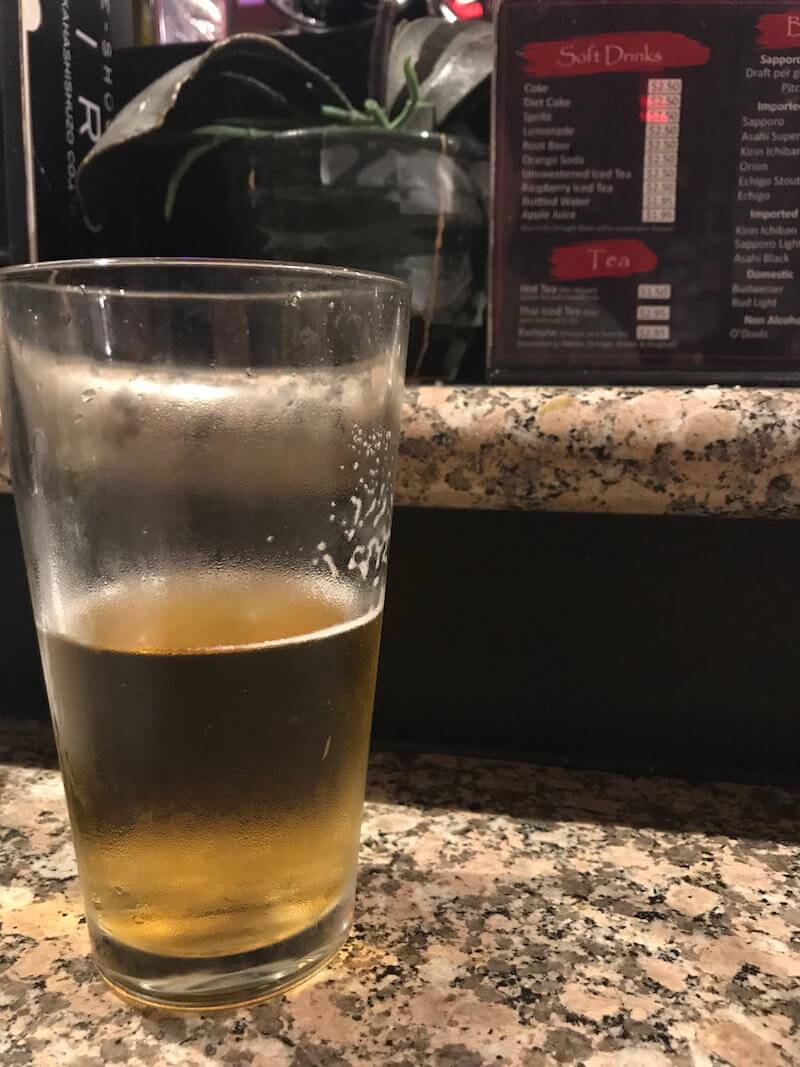 Mikasa-Beer-Sapporo-on-tap