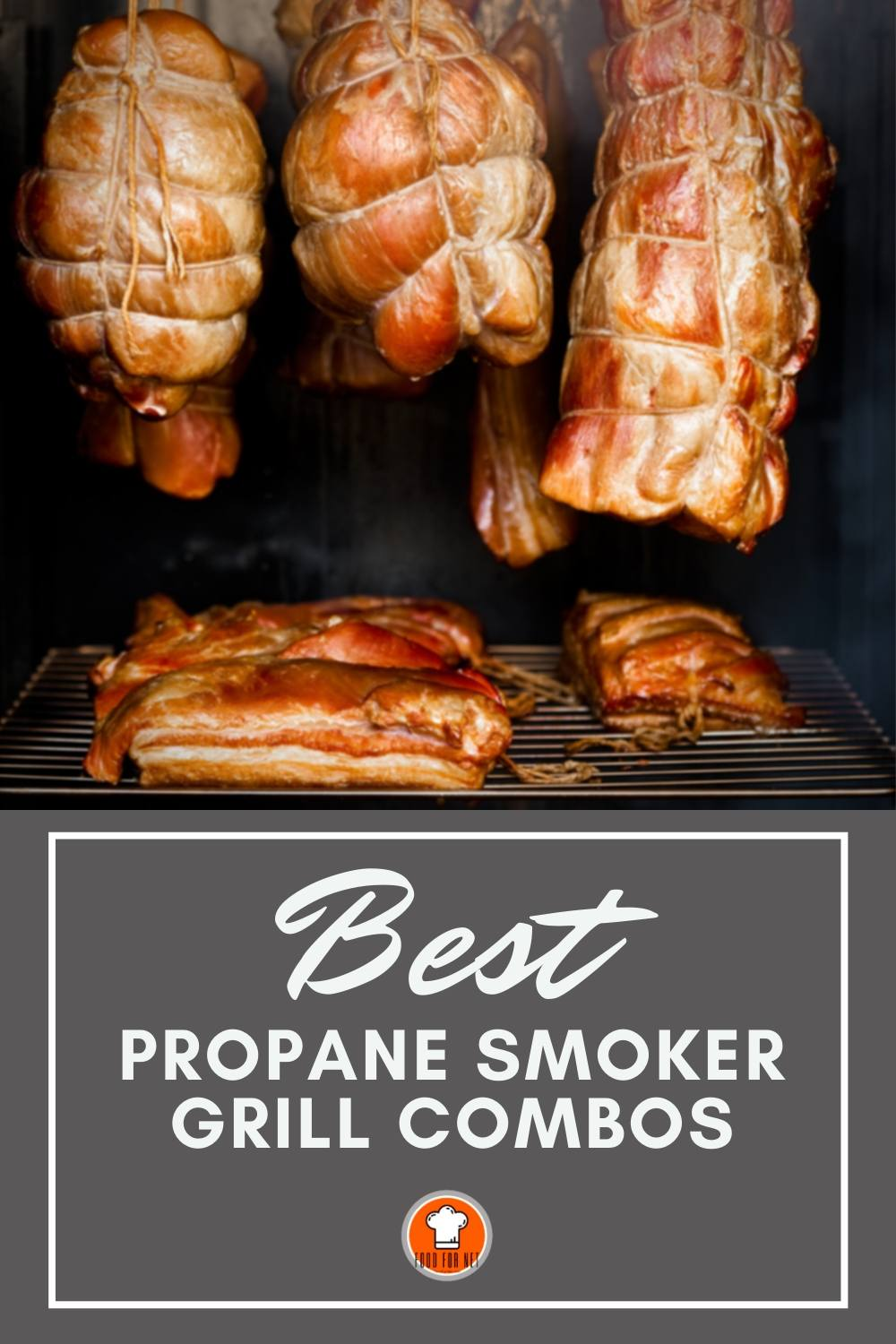 Best Propane Smoker Grill Combos Choose To Cook Gas Or Wood Charcoal Food For Net