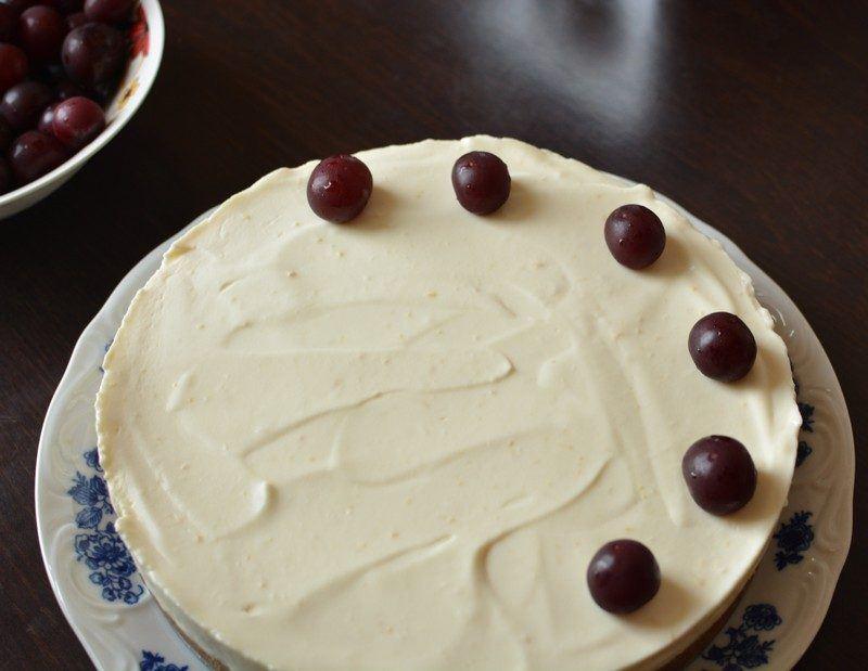 Quick honey cheesecake final 1