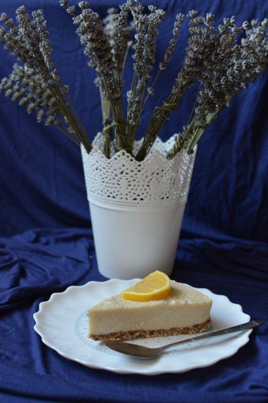 Raw Vegan Lavender Cake final 4