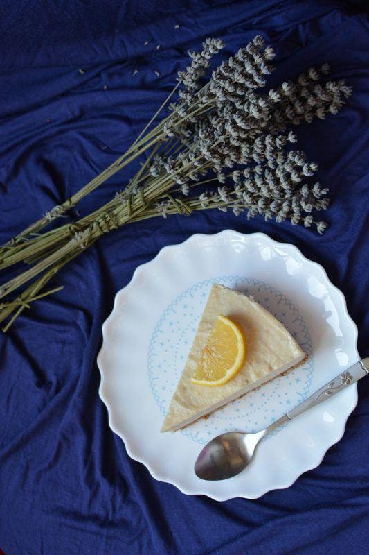 Raw Vegan Lavender Cake final 6