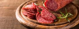 Salami of the Month Clubs