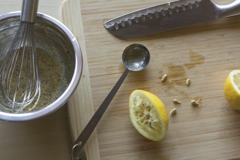 Salmon-Mustard-Lemon-Juice-Spread