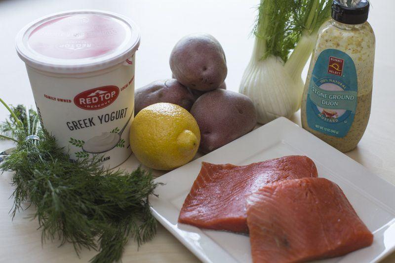 Salmon-Potato-Salad-Ingredients