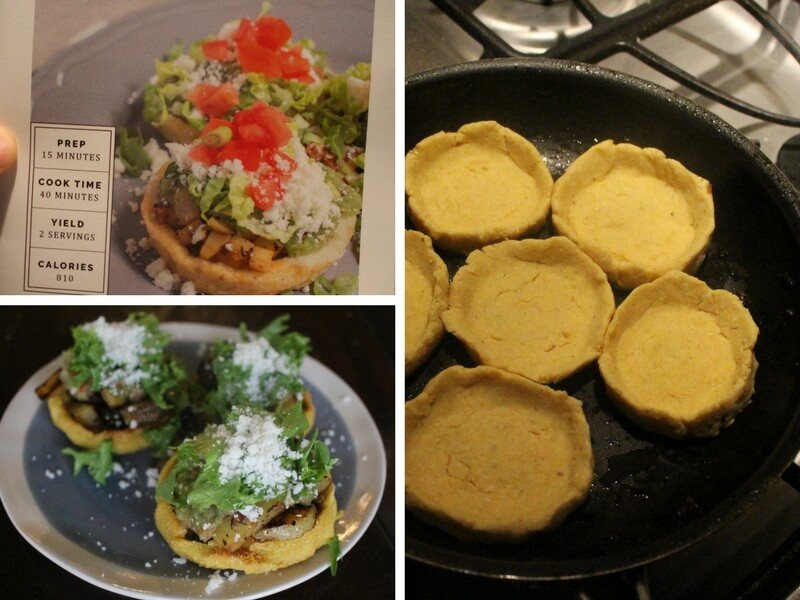 Sandra-Gutierrez's-Potato-Chorizo-Sopes-with-Tomatillo-Salsa