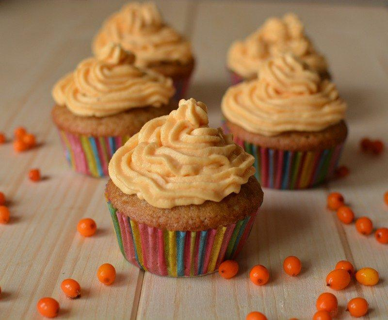 Sea buckthorn cupcakes final 2
