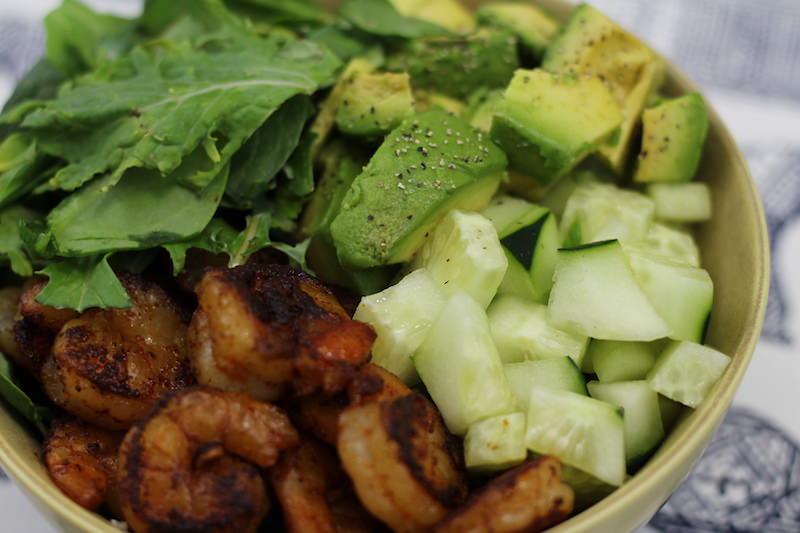 Shrimp & Avocado Salad final 2