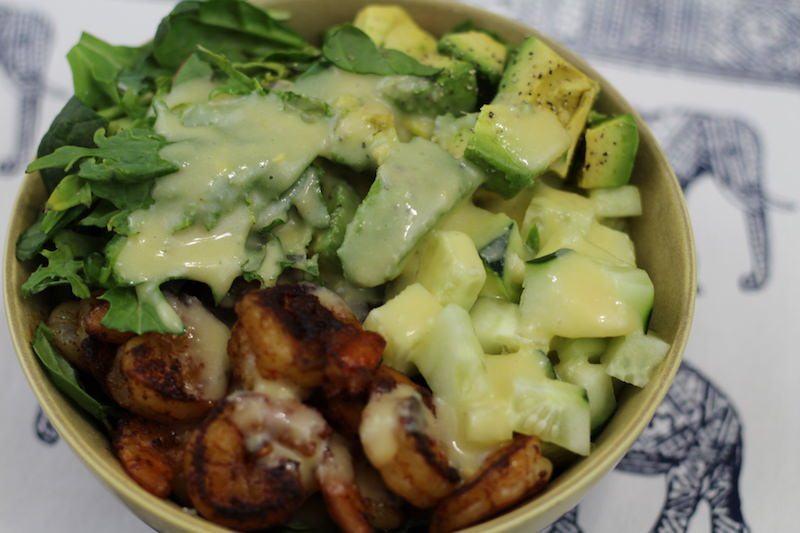 Shrimp & Avocado Salad final 3