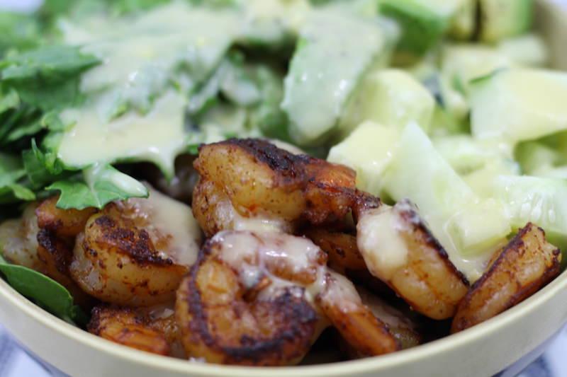 Shrimp & Avocado Salad final 6
