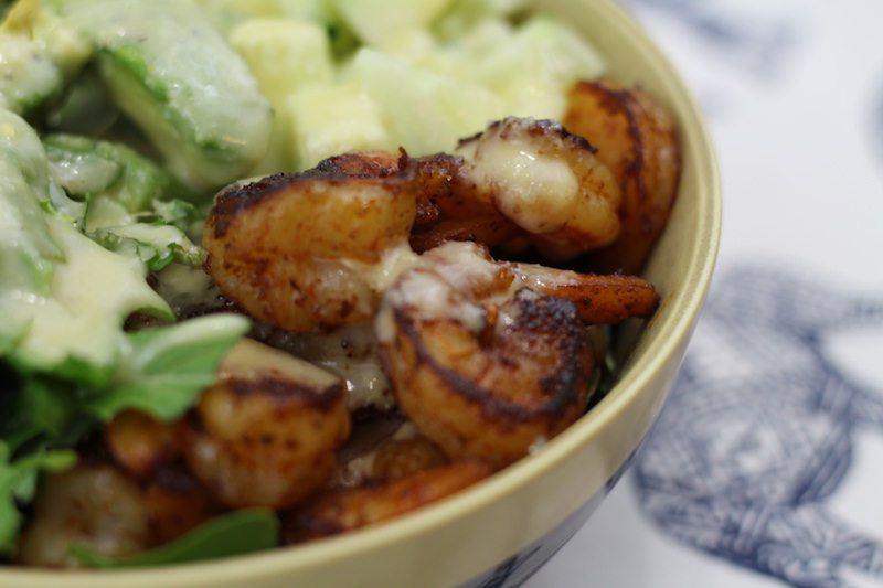 Shrimp & Avocado Salad final 7