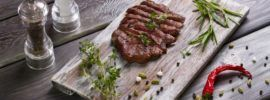 Steak of the Month Club