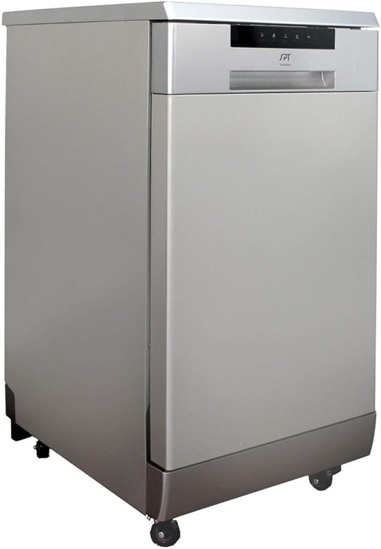 Top 5 Portable Dishwashers For Small Kitchens Food For Net