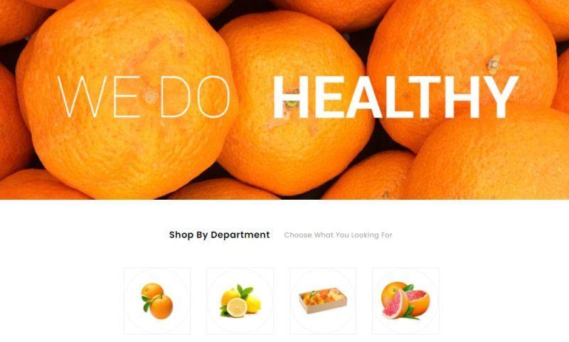 arizona orange home page