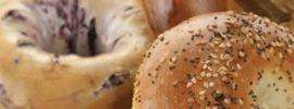 bagel of the month club