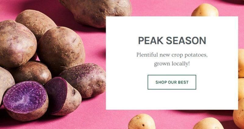 baldor food home page