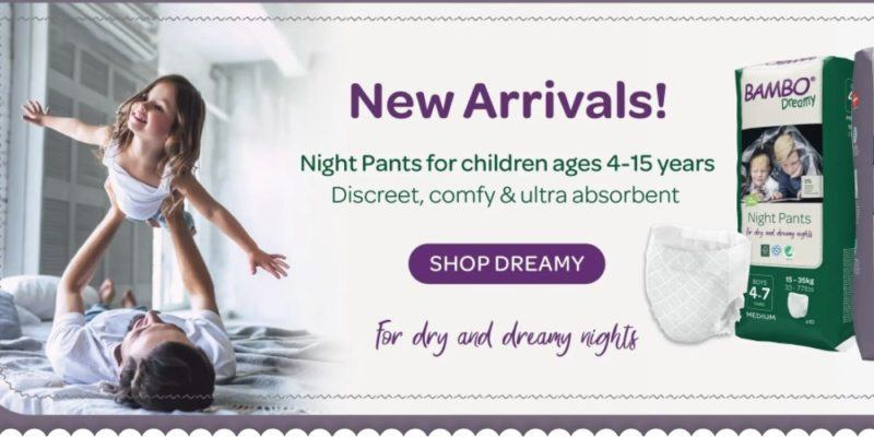 bambo cloth diaper page