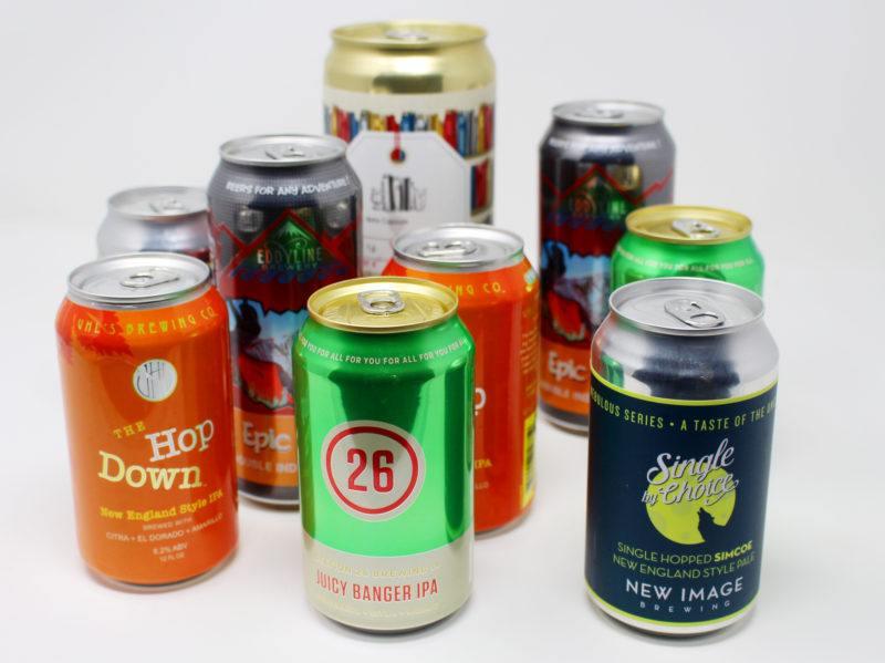 beer drop shipment 2 only hoppy beers