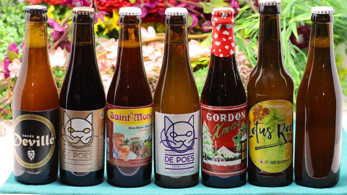 belgian beer month club