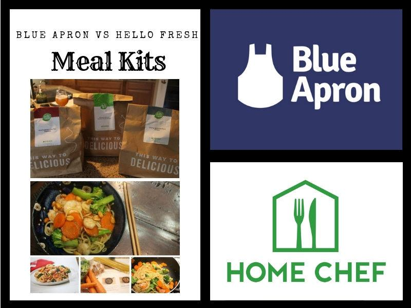 Excitement About Home Chef Vs Hello Fresh