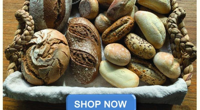 bread village home page