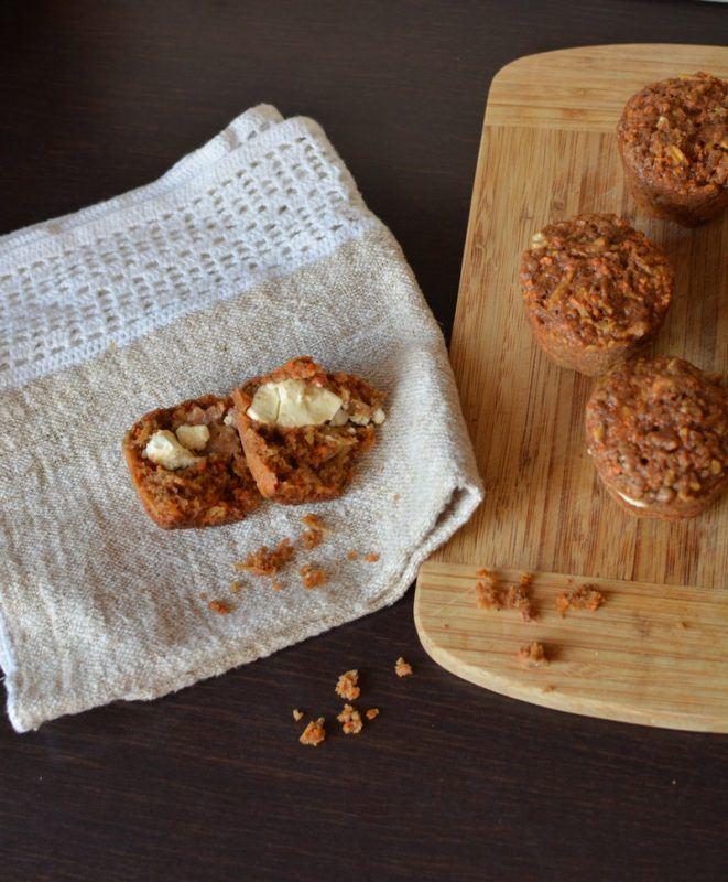 carrot muffins final 5