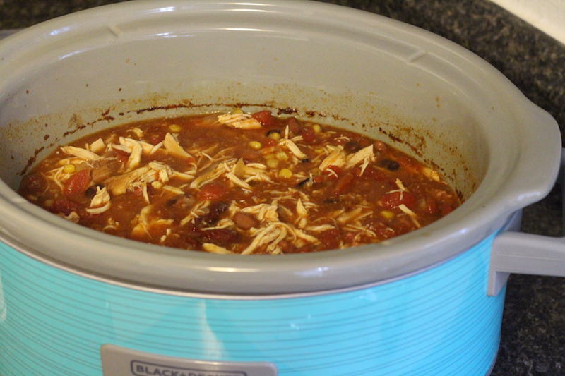 chicken-taco-soup-chicken-add