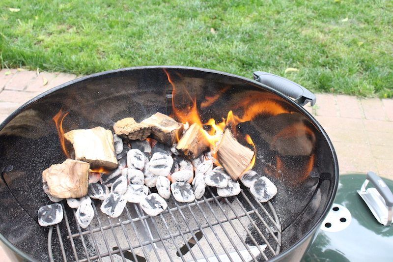 KettlePizza Weber Grill Insert Review: Backyard Chef Makes Authentic