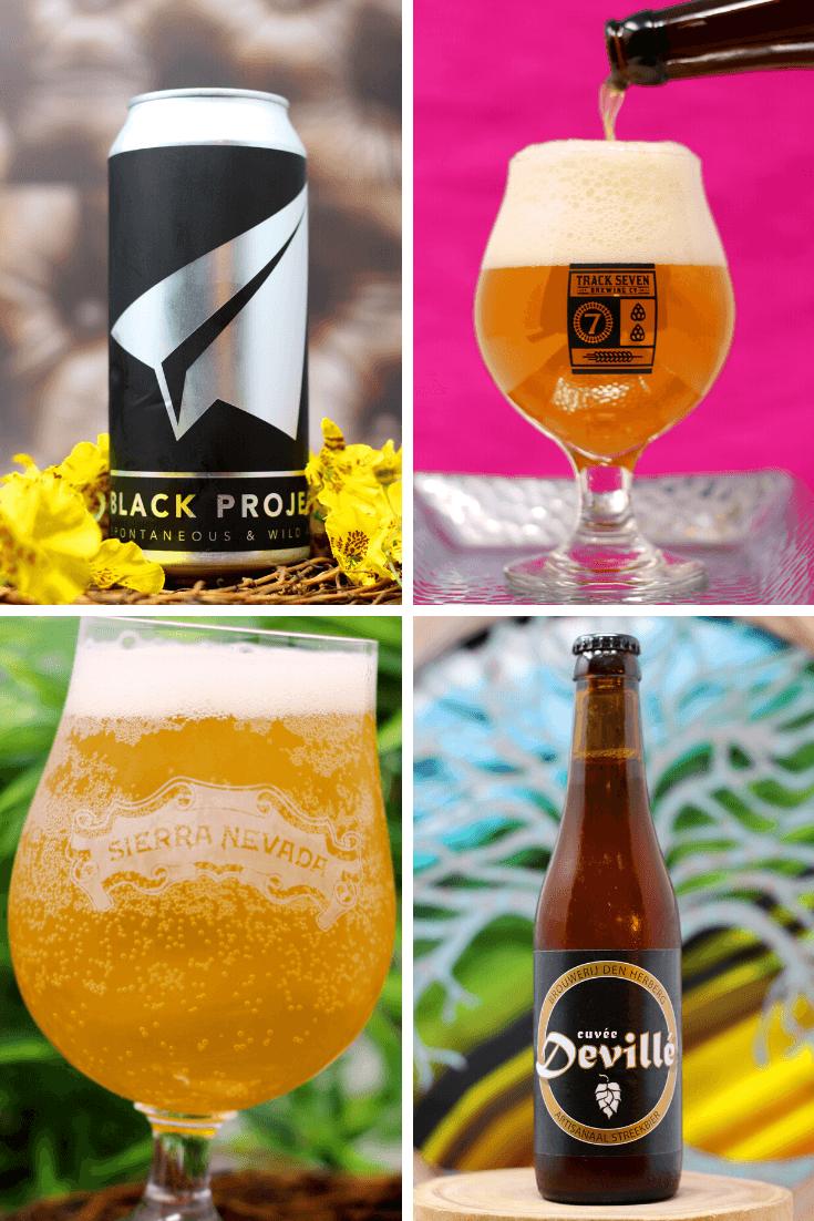 craft beer grid