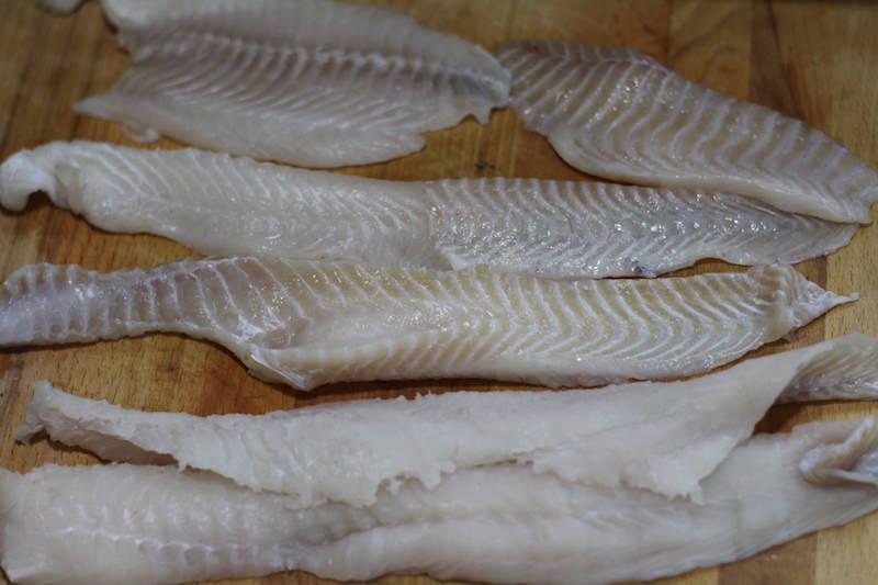 crispy fried catfish cut fail