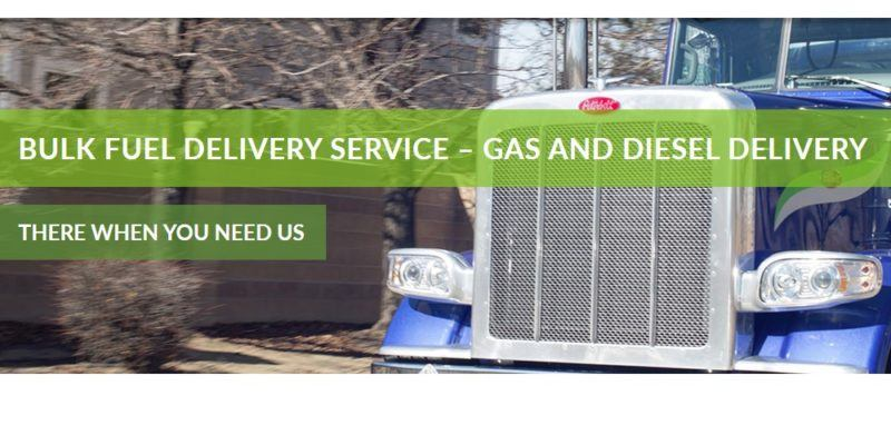 flyers fuel delivery page