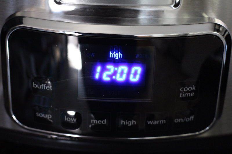 frigidaire-7-quart-slow-cooker-max-cook-time