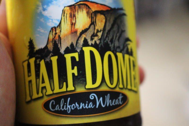 half dome california wheat