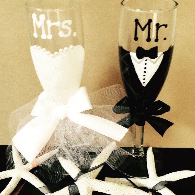 Mr. and Mrs. Glasses