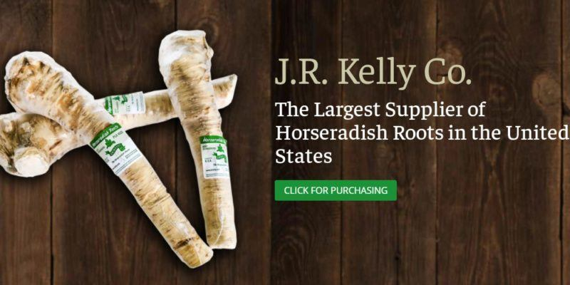jr kelly co home page