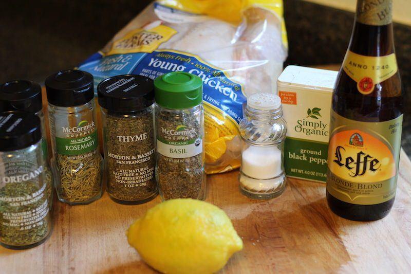 lemon-pepper-whole-chicken-ingredients