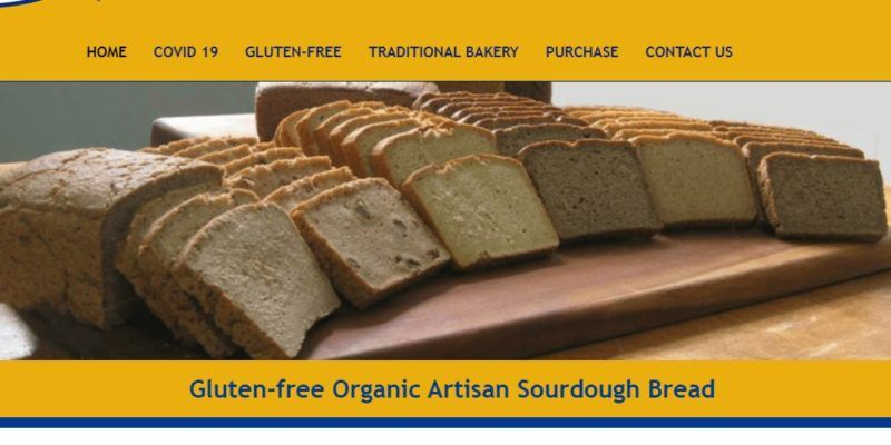 little stream bakery home page