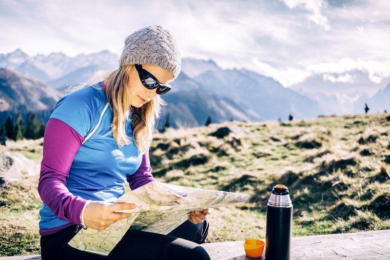 portable coffee brewing adventure