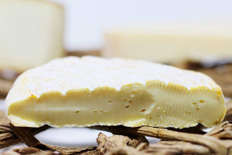 prefere de nos monntagnes cheese closeup