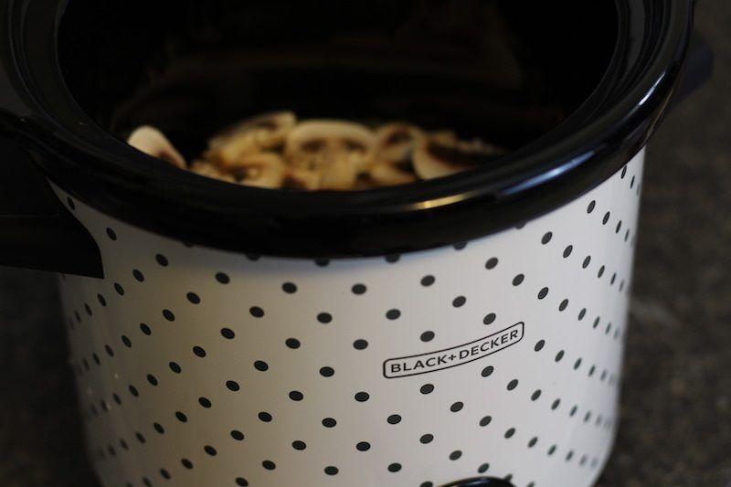 slow cooker chicken marsala black decker