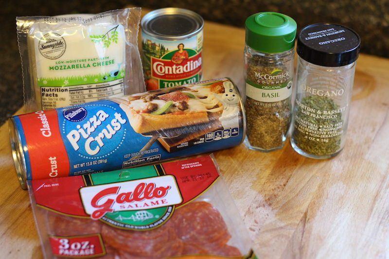 slow-cooker-pizza-ingredients