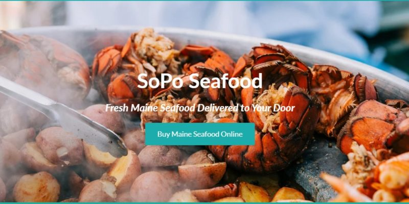 sopo seafood home page