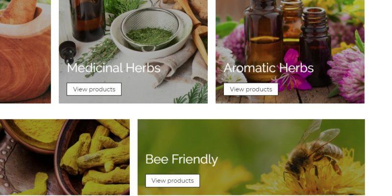 the grower's exchange home page