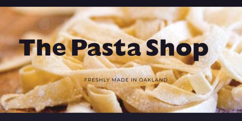 the pasta shop home page
