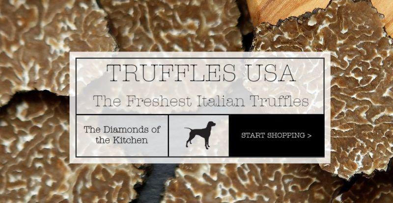 truffles usa home page