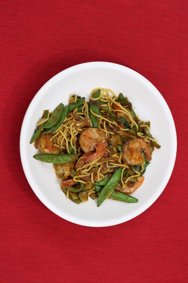 zucchini noodle stir fry final 1